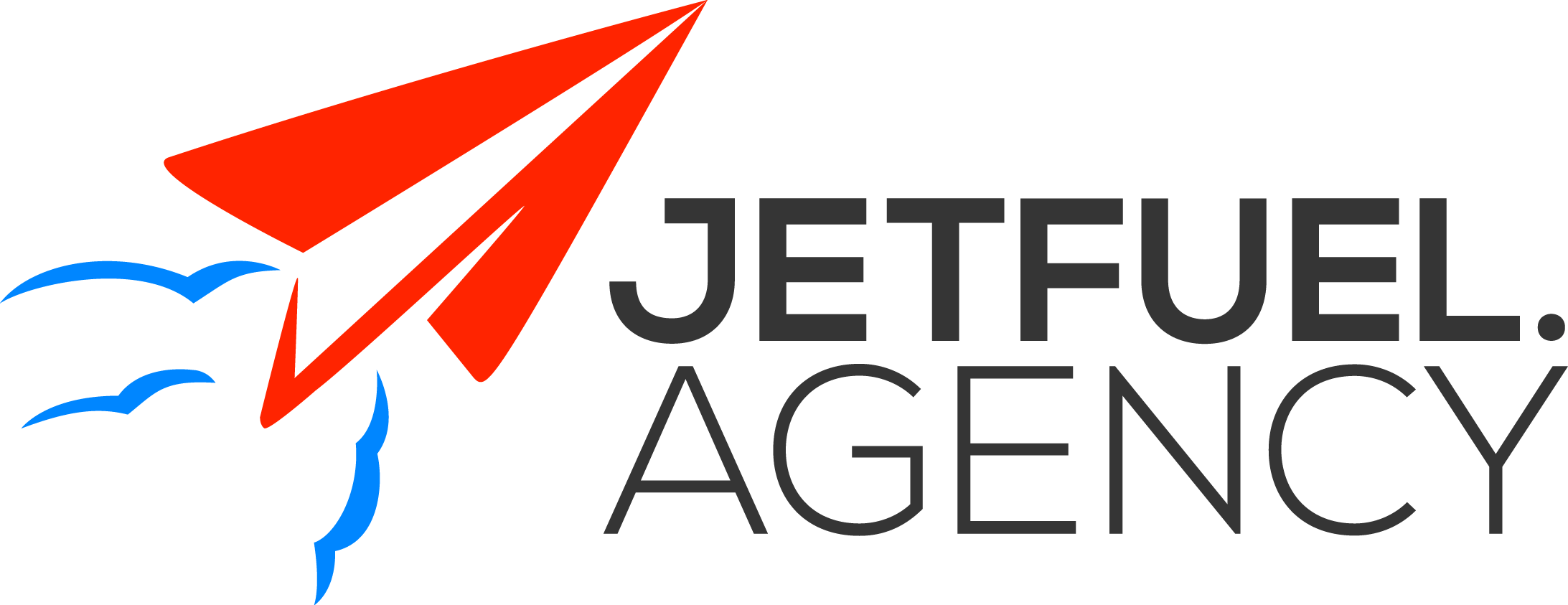 High Performance Digital Marketing | JetFuel.Agency