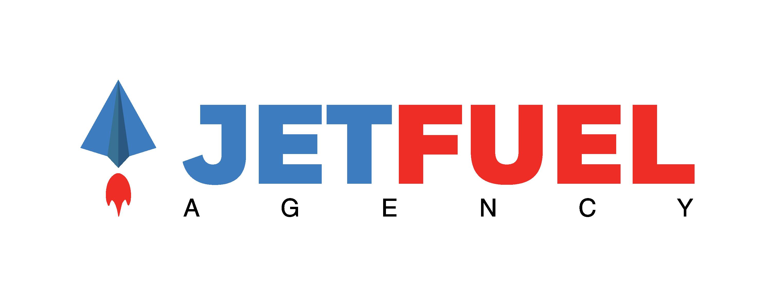Jetfuel Agency Logo